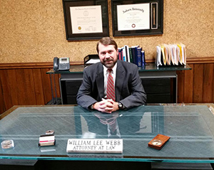 Lee Webb Attorney at Law - Photo